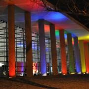 Celebration of Inclusion 2016 - RCMP Heritage Centre
