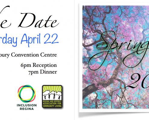 Spring Fling 2017 Banner